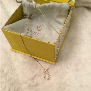 Kendra Scott adjustable Necklace 🤩💎🎁